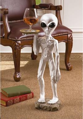 alienbutler