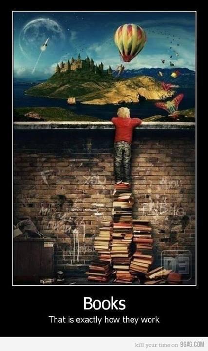 bookswork