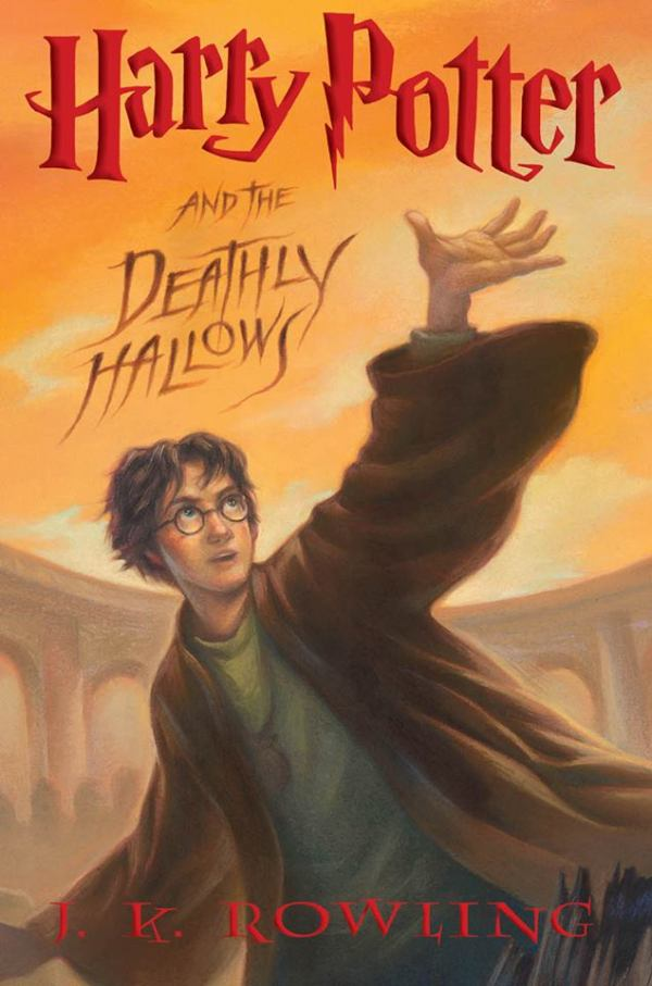 Harry Potter and the Deathly Hallows, the final book in the series, was leaked as a torrent in 2007. It was available on 250+ sites in less than 12 hours.