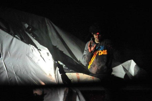 Dzhokhar Tsarnaev, boat