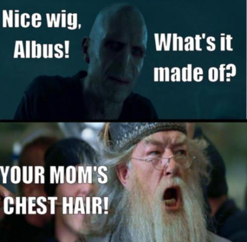 Laughed so hard at this.  Yep, I'm a dork!