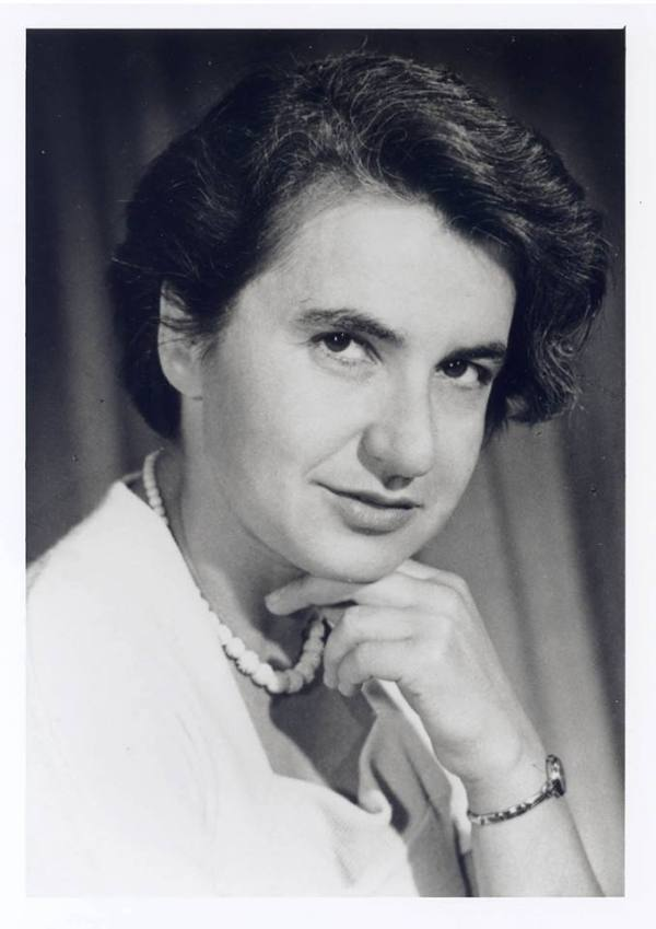 rosalinfranklin