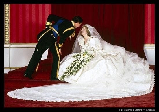 anniversary of princess charles and lady diana�s wedding