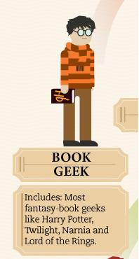 book-geek