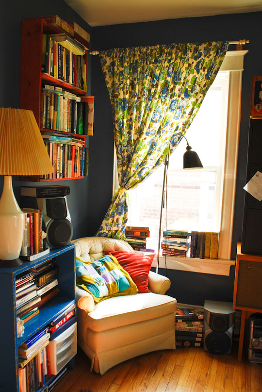 Hanging Daybed Room Ideas