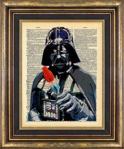 http://www.etsy.com/listing/157464396/darth-vader-with-bomb-pop-dictionary?ref=sr_gallery_26&ga_search_query=book+page+art&ga_view_type=gallery&ga_ship_to=US&ga_page=5&ga_search_type=all