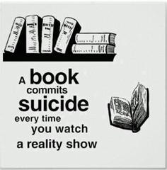booksuicide