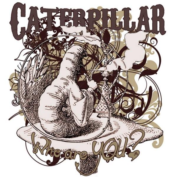 Caterpillar---Alice-In-Wonderland