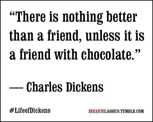 quotes of charles dickens Selection of quotes by charles dickens - a victorian novelist, the author of david copperfield and a christmas carol.
