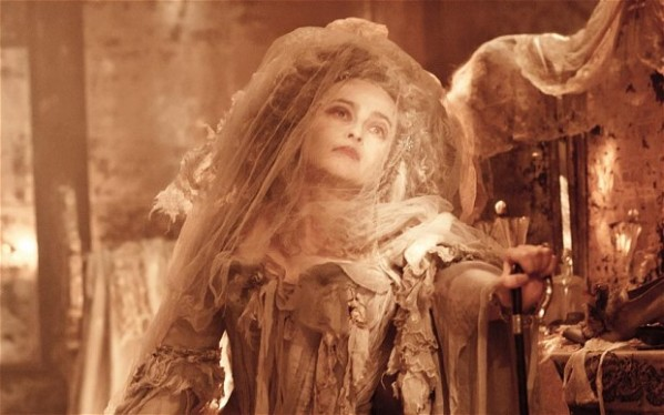 I just have to say that I adore Helena.