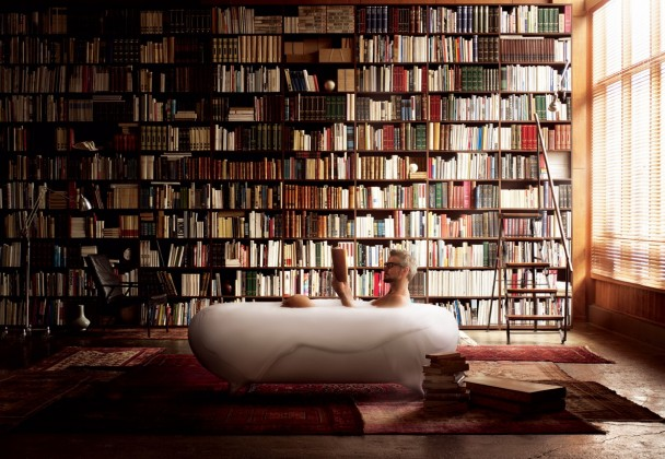 10 Of The Most Stunning Home Libraries 100 Classics