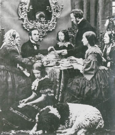 female social roles in victorian literature Female philanthropist in neo-victorian literature in an attempt to disclose why  contemporary  the social division of male and female roles as well as sexuality.