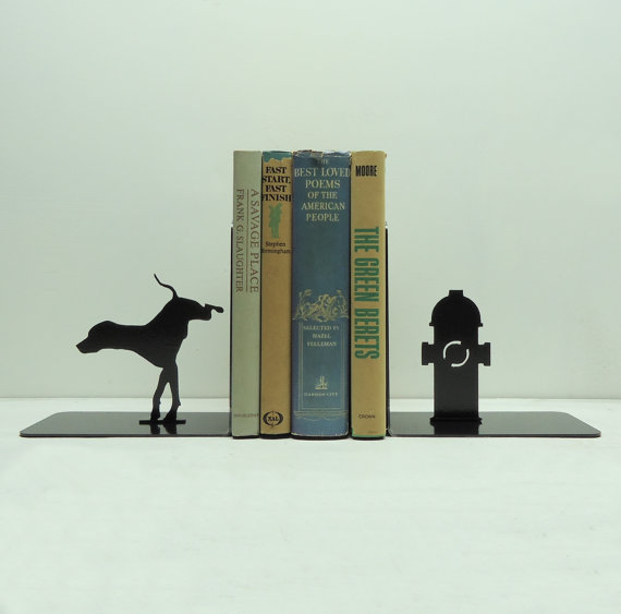 quirkybookends5