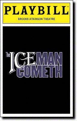 Iceman cometh broadway