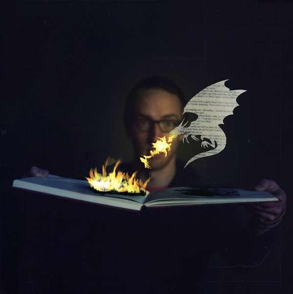The Joy of Reading a Novel
