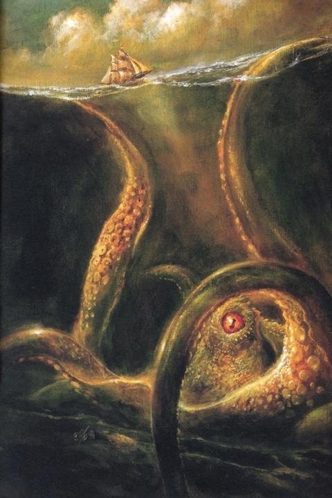 kraken-bob-eggleton