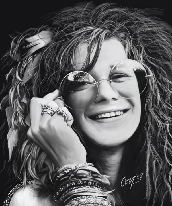 Janis_Joplin_by_artcova