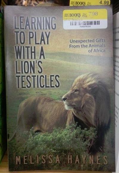 lionbook